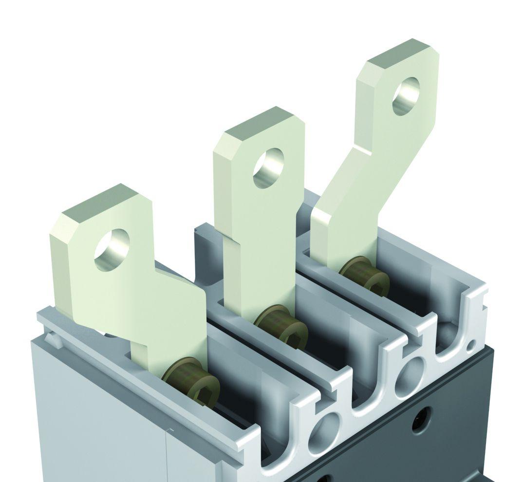 Купить Выводы силовые выключателя KIT ES A2 (3 шт) ABB