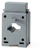 Купить Трансформатор тока 150/5A, класс 0.5, 3VA, под шину сечением до 30х10мм ABB