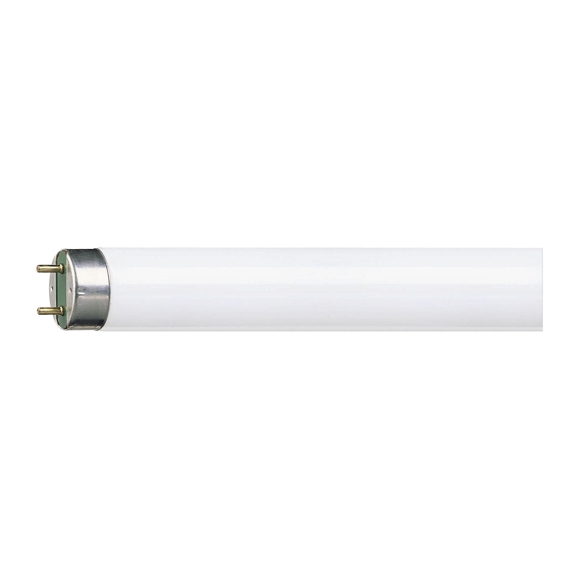 Купить Лампа люминесцентная Philips Master TL-D Super 80 15W/840 SLV/25 452мм 15Вт d26