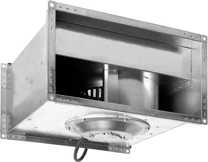 RFD 800х500-4 VIM Shuft