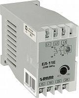 Купить Реле контроля 3-фаз. напряжения ЕЛ-12Е (380 В, 50Гц) Контроль напряженияРеле и, Реле и Автоматика