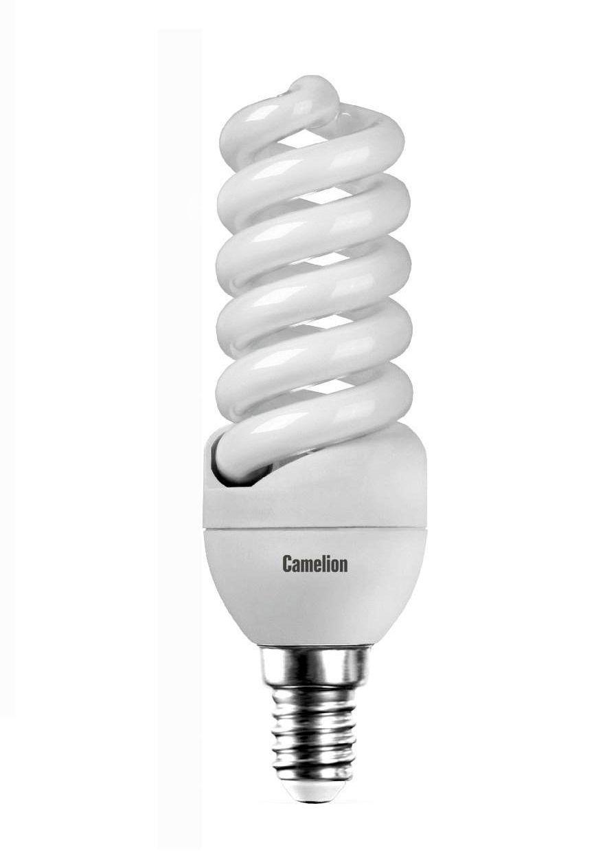 Купить Лампа люминесцентная Camelion LH13-FS-T2-M/864/E14 13Вт 230В 10000ч дневной свет