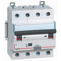 Купить Дифференциальный автомат 4-пол. 20А 30mA Hpi DX3 Legrand