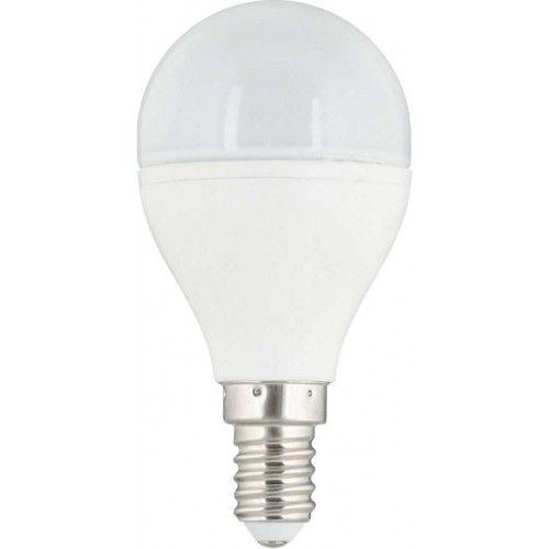 Купить Лампа светодиодная Camelion LED6.5-G45/845/E14 6.5Вт 230В холодный-белый, матова