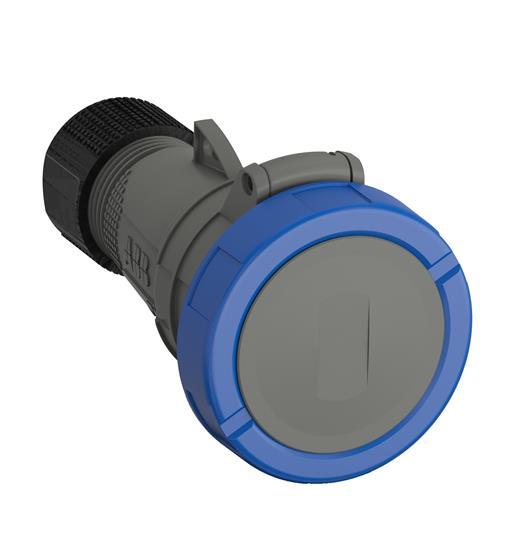 Купить Розетка силовая переносная 2P+E 16A IP67 ABB Easy&Safe