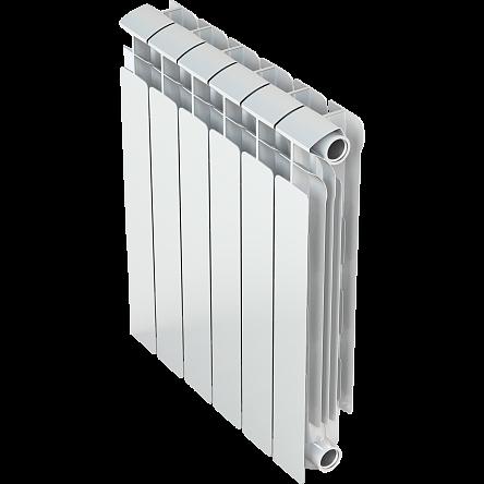 Радиатор алюминиевый Gekon Al 350/4