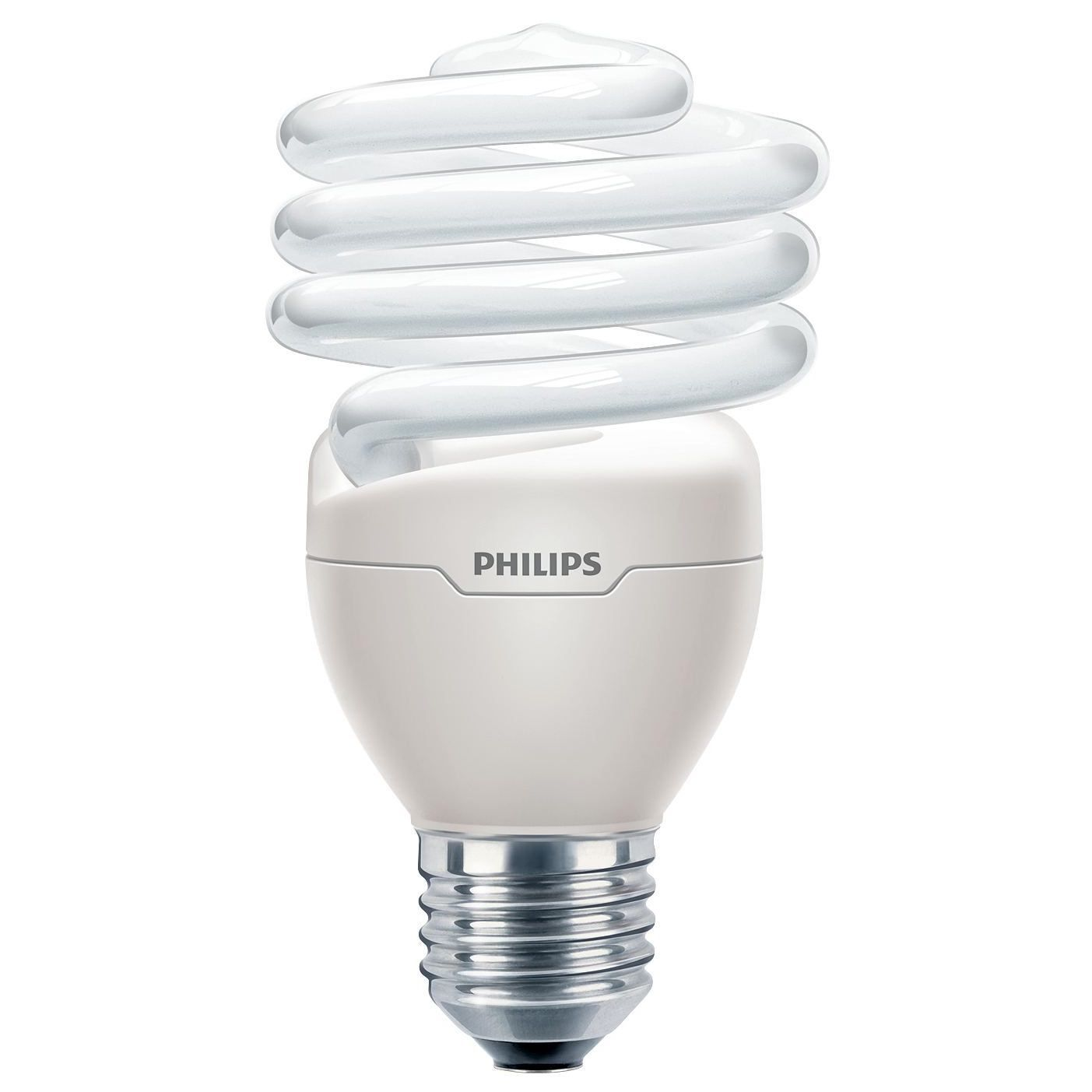 Купить Лампа люминесцентная Philips Tornado T2 8y 23W WW E27 220-240V 1CT/12 8000ч тепл