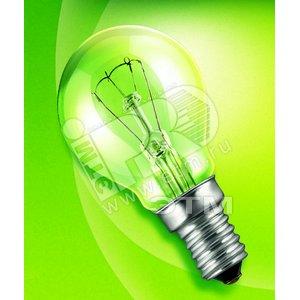 Купить Лампа накаливания декоративная ДШ-230-40 Е27 Калашниковский ЭЛЗ, Калашниково, Россия