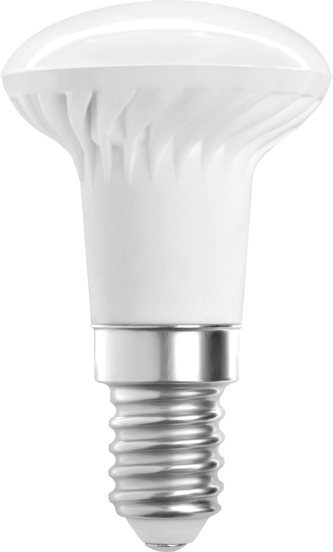 Купить Лампа светодиодная Camelion LED3.5-R39/845/E14 3.5Вт 230В холодный-белый