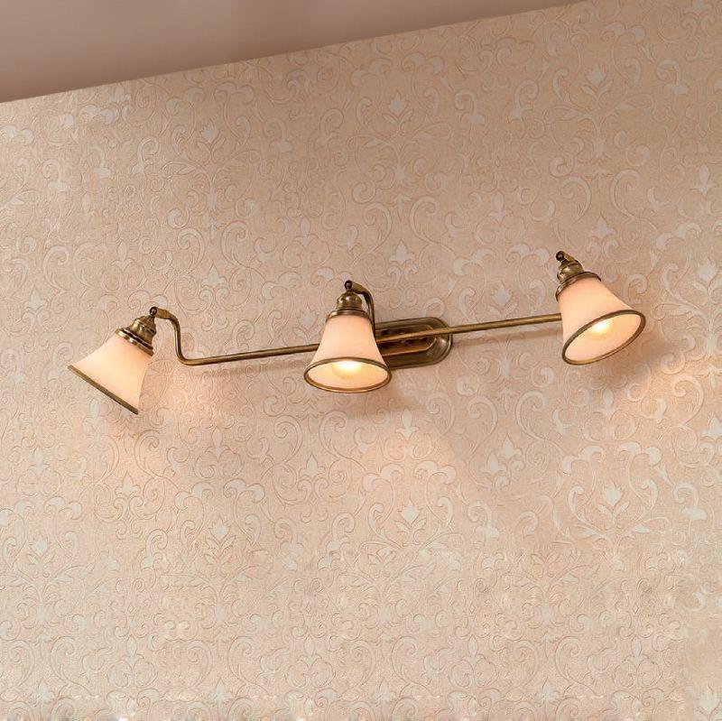 Купить Светильник Citilux CL511533 Прованс Е14 3x60Вт настенно-потолочный