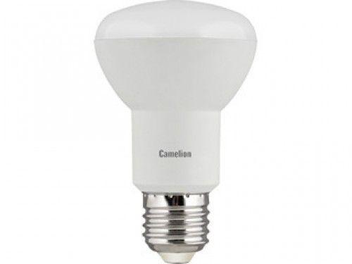 Купить Лампа светодиодная Camelion LED8.5-R63/830/E27 8.5Вт 230В теплый-белый