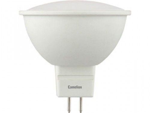 Купить Лампа светодиодная Camelion LED7-JCDR/845/GU5.3 7Вт 230В холодный-белый