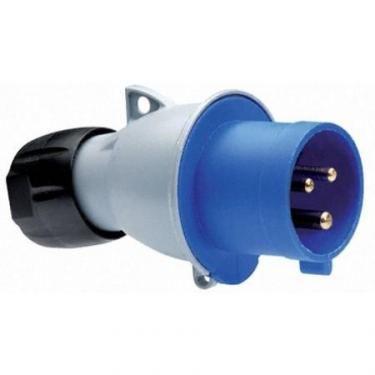 Купить Вилка силовая переносная 2P+E 32A IP44 ABB