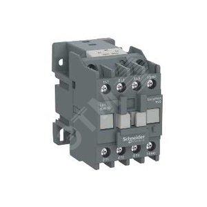 Купить Контактор E 1НО 9А 400В AC3 220В 50/60Гц Шнейдер Электрик, Schneider Electric, Франция