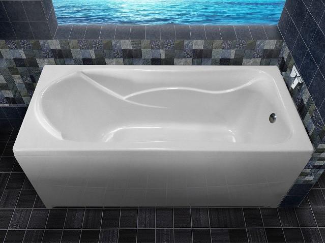 Ванна акриловая сургут купить