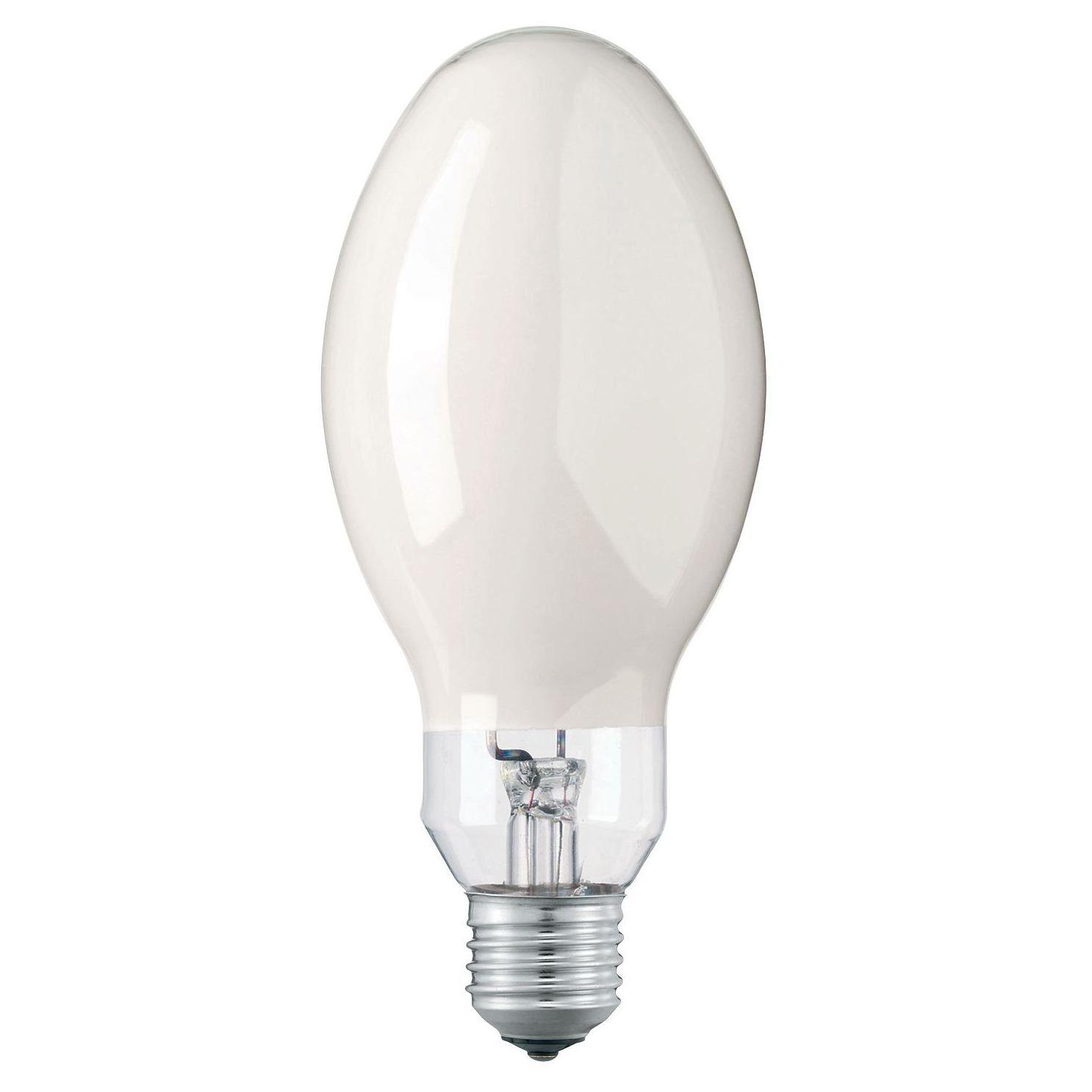 Купить Лампа ртутная Philips HPL-N 125W/542 E27 SG SLV/24