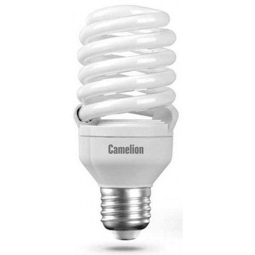 Купить Лампа люминесцентная Camelion LH26-FS-T2-M/864/E27 26Вт 230В 10000ч дневной свет