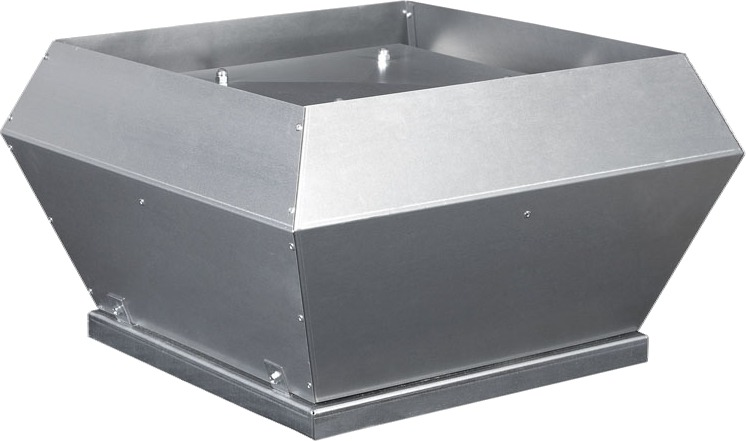 RMVE 355/600-4 VIM Shuft