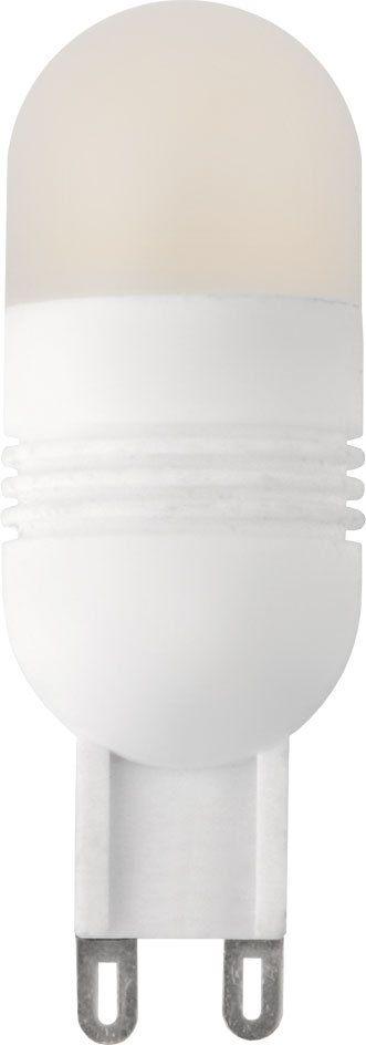 Купить Лампа светодиодная Camelion LED3-G9/830/G9 3Вт 230В капсула теплый-белый