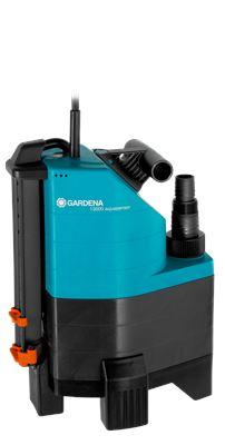 Купить Садовый Насос Дренажный Gardena 13000 Aqvasensor Comfort 680Вт 13000Л/час